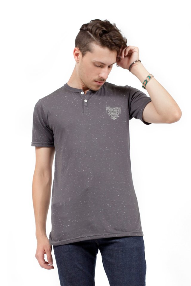 REMERA MC MAIL - Soho Denim