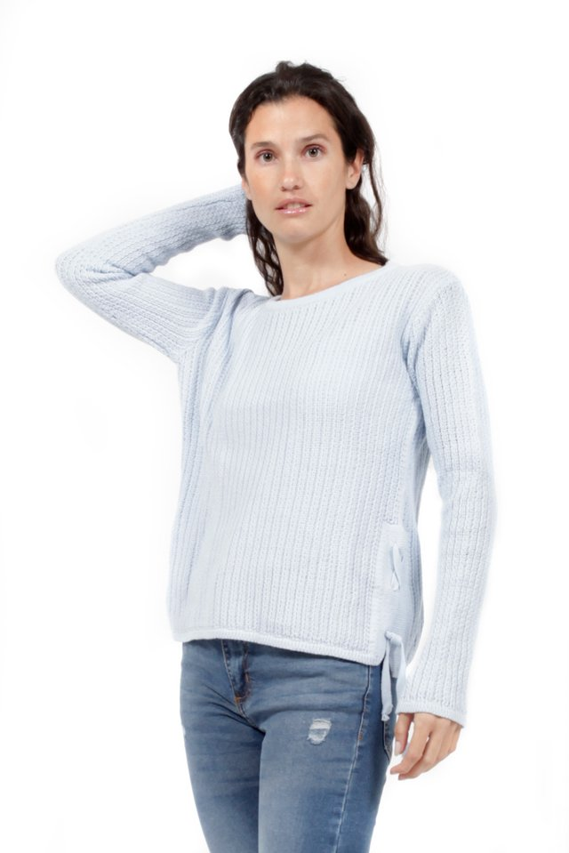 SWEATER FOUR