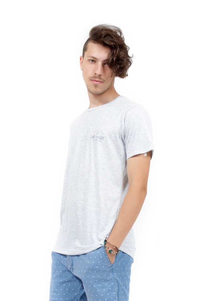 REMERA MC GREAT - Soho Denim