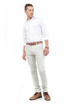 CAMISA ML SIXTY ONE - comprar online