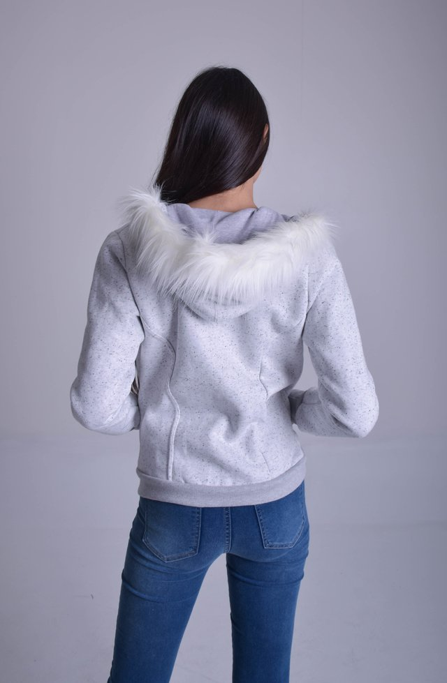 CAMPERA GALEN UP en internet