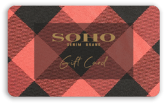 Soho- GiftCard Cuadrille