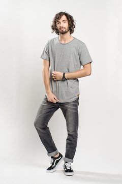 REMERA MC ALONE CON - Soho Denim