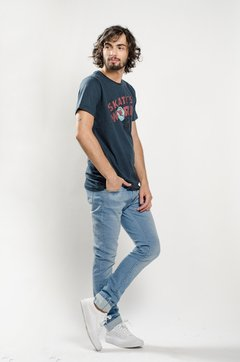 REMERA MC SKATE - Soho Denim