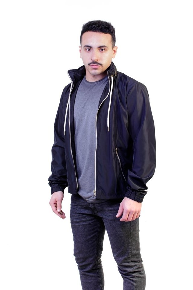 CAMPERA PILOTIN - Soho Denim