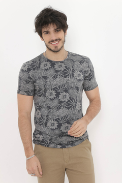 REMERA MC CLEAWETER - Soho Denim