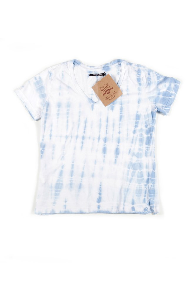 REMERA MC HIRO - Soho Denim