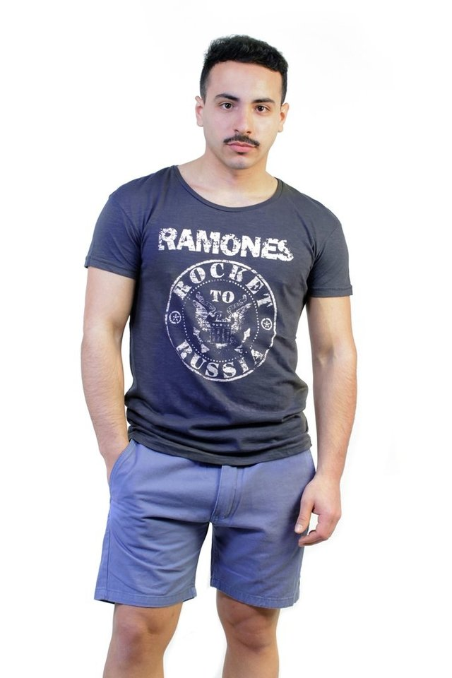 REMERA MC RAMON - Soho Denim