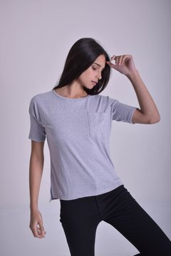 REMERA MC MURIEL - Soho Denim