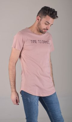 REMERA MC TODANCE - Soho Denim
