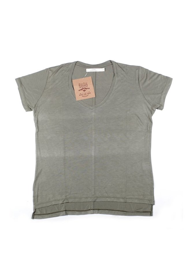 REMERA MC GWYNETH - Soho Denim