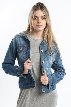 CAMPERA SCOTHER DALLAS - Soho Denim