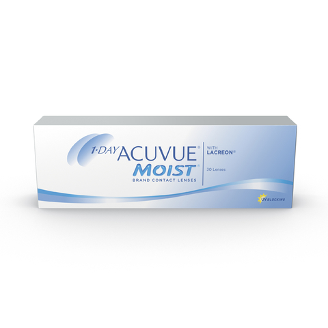 SET ACUVUE 2 + ONE DAY MOIST - comprar online
