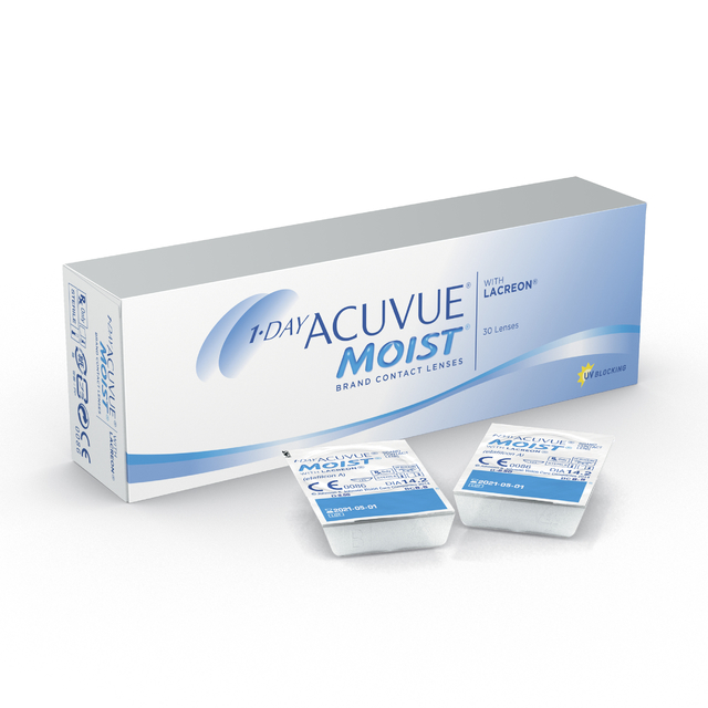 ACUVUE ONE DAY - comprar online