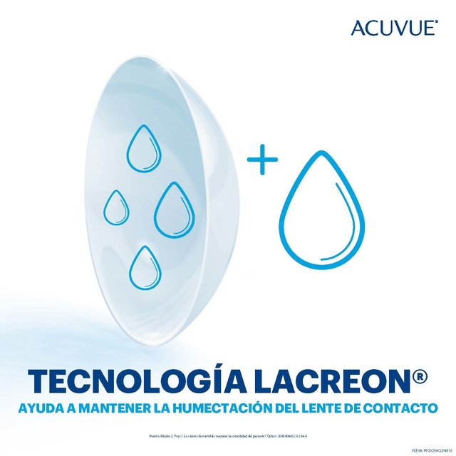 ACUVUE ONE DAY - LOF