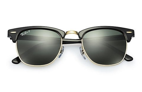 RAY BAN 3016 CLUBMASTER - comprar online