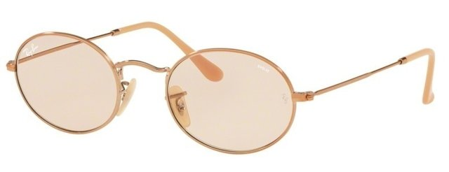 RAY BAN OVAL FLAT 3547 - comprar online