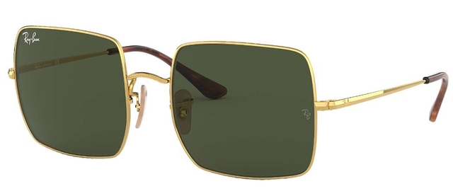 RAY BAN 1971 SQUARE en internet