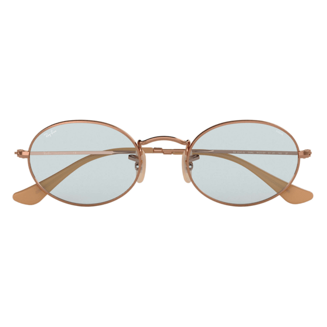 RAY BAN OVAL FLAT 3547 en internet