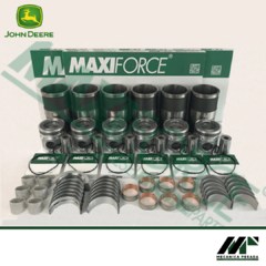 Repuestos | John Deere Maxiforce