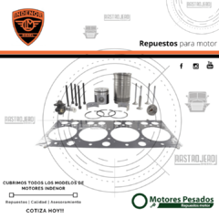 Indenor | Repuestos Motor