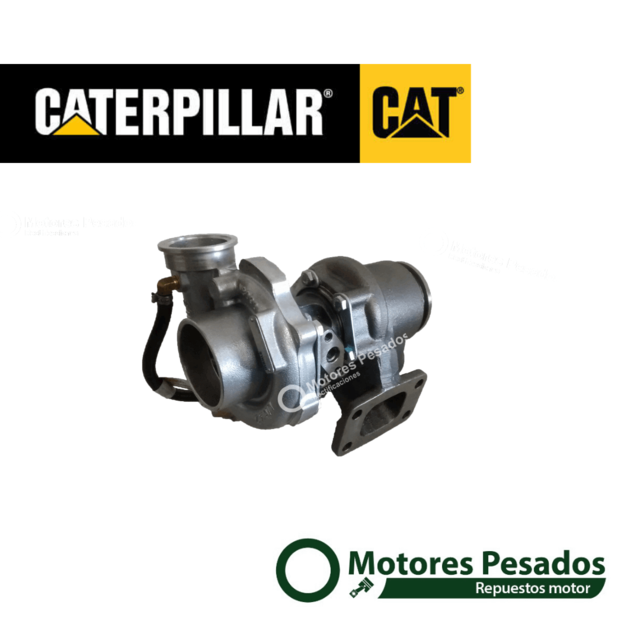 Turbo | Caterpillar