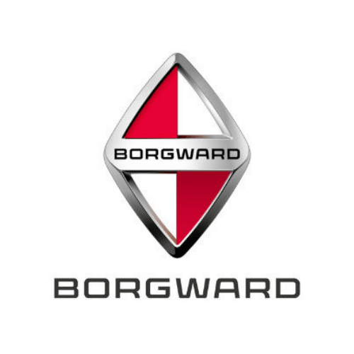 Repuestos Borgward