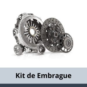 Kit de Embrague