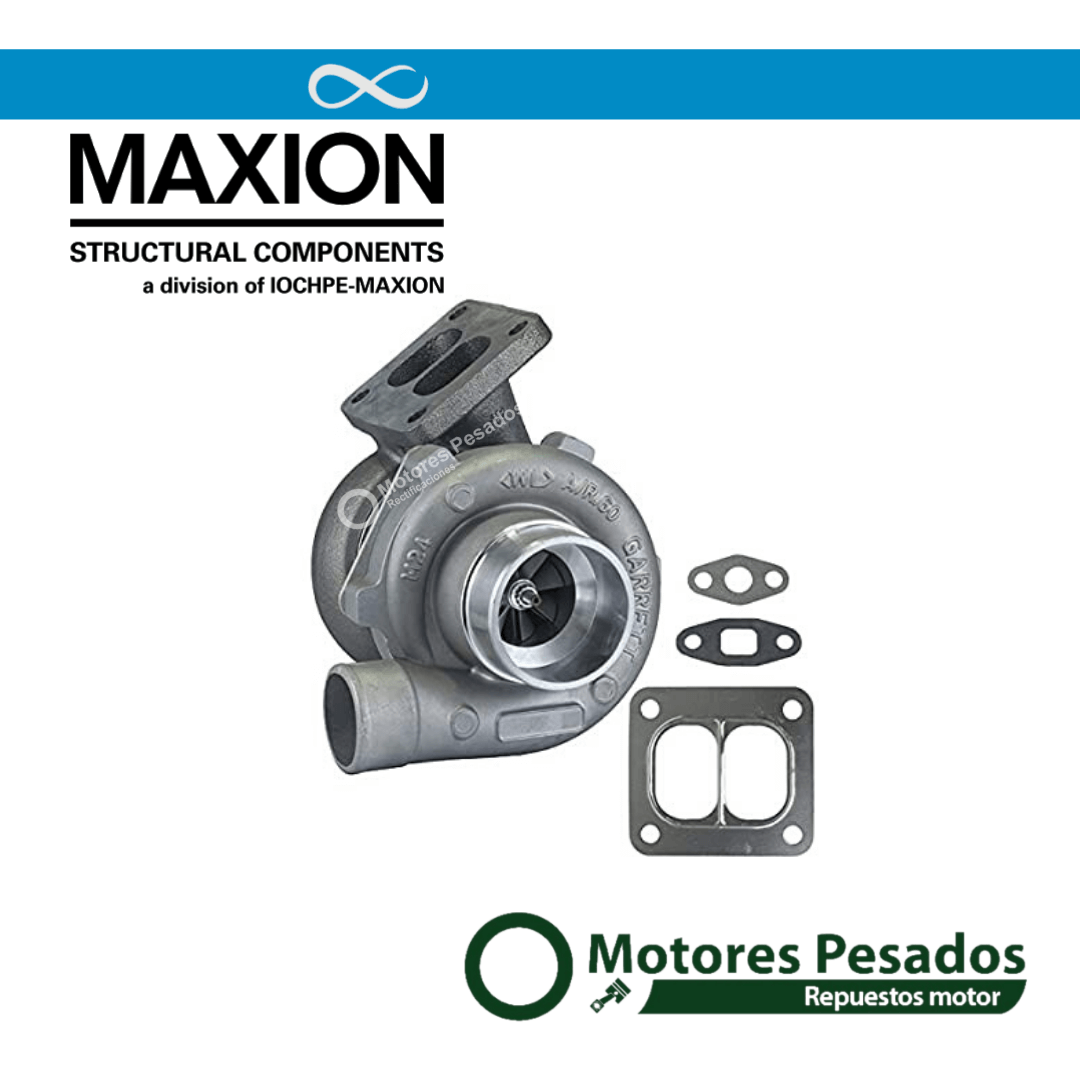 Turbo Maxion