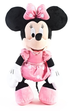 Muñeco Peluches Minnie Mouse 35cm Disney Wabro en internet
