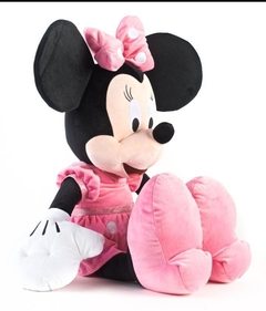 Muñeco Peluches Minnie Mouse 35cm Disney Wabro