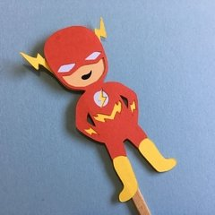 Toppers - Flash - 10 unidades - comprar online
