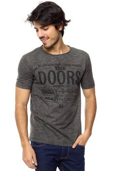 REMERA CHAPARRO THE DOORS en internet
