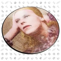 Hunky Dory by David Bowie
