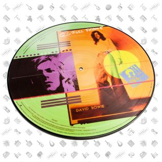 Hunky Dory by David Bowie - comprar online