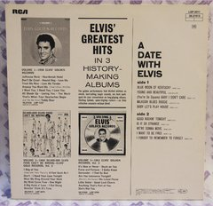 """A Date With Elvis"" By Elvis Presley - comprar online"
