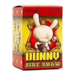 Dunny Sideshow by Sergio Mancini - comprar online