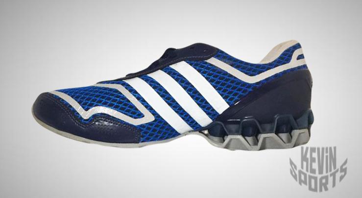 46cef1b42e6 Tênis Adidas Cloudpacer - Comprar em Kevin Sports