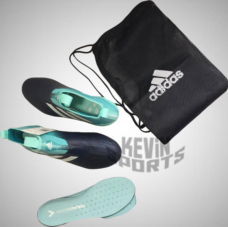 4570a8f07a Chuteira Profissional Adidas Ace 17 + PureControl FG - loja online