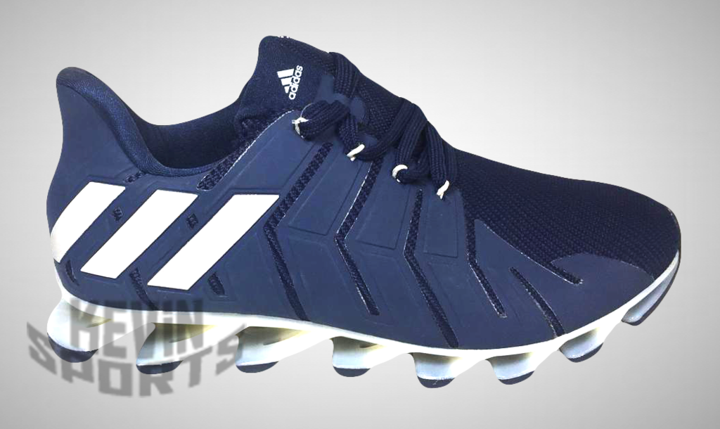 031b23b708c Tênis adidas Springblade Pro Azul - Kevin Sports