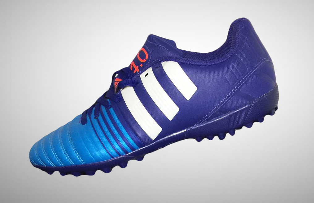 Chuteira Adidas Nitrocharge 4.0 - Society 6298c960afc26