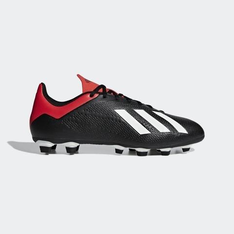 Chuteira Adidas X 18.4 Campo a926184530750
