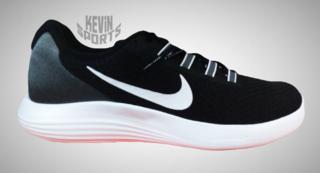 9c92a0b9703 Tênis Nike Lunarconverge Masculino - Preto e Cinza