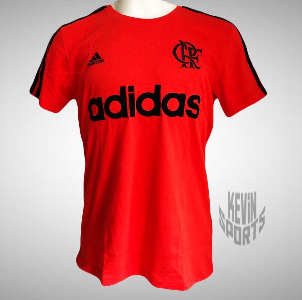 91850b1d7ae9c Camisa Retrô Flamengo Adidas - Comprar em Kevin Sports