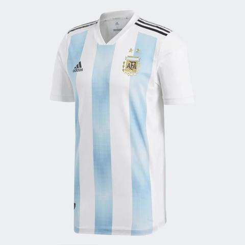 Camisa Alemanha Adidas I 2018 Modelo Jogador 96ee4c56834d0