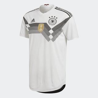 Camisa Alemanha Adidas I 2018 Modelo Jogador 4496ff807ceec
