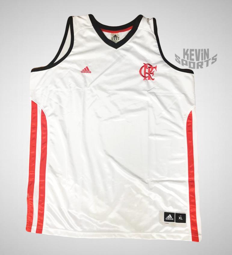cea85dba01ad0 Camiseta Regata adidas Flamengo II - Masculina