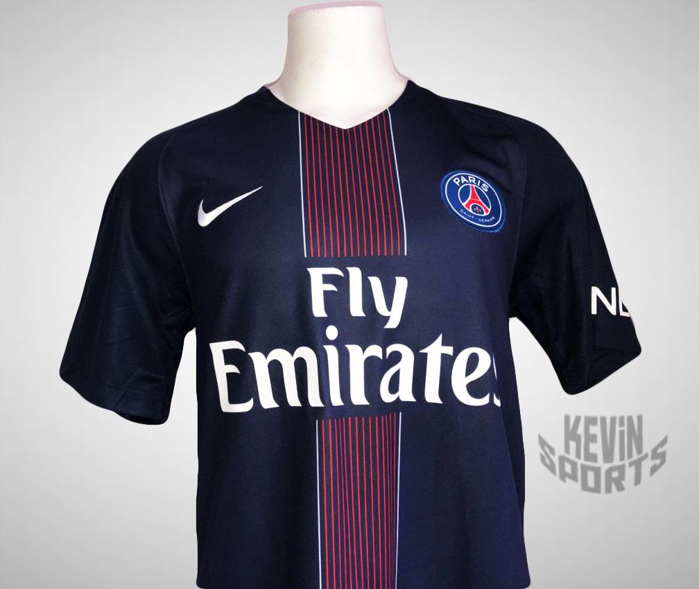 5d2c9b93e214c Camisa PSG I 17 18 Nike - Comprar em Kevin Sports