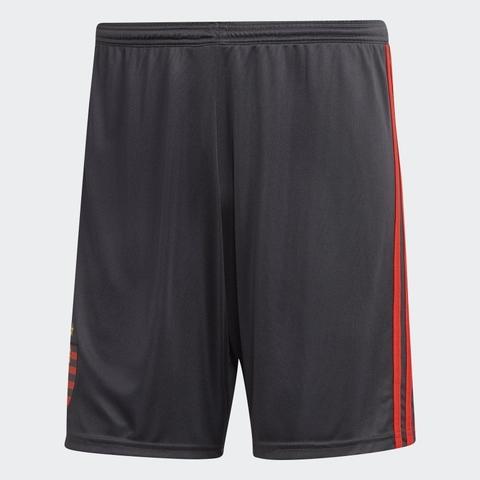 Short Flamengo Adidas Jogo 2018 0e6269ea72599