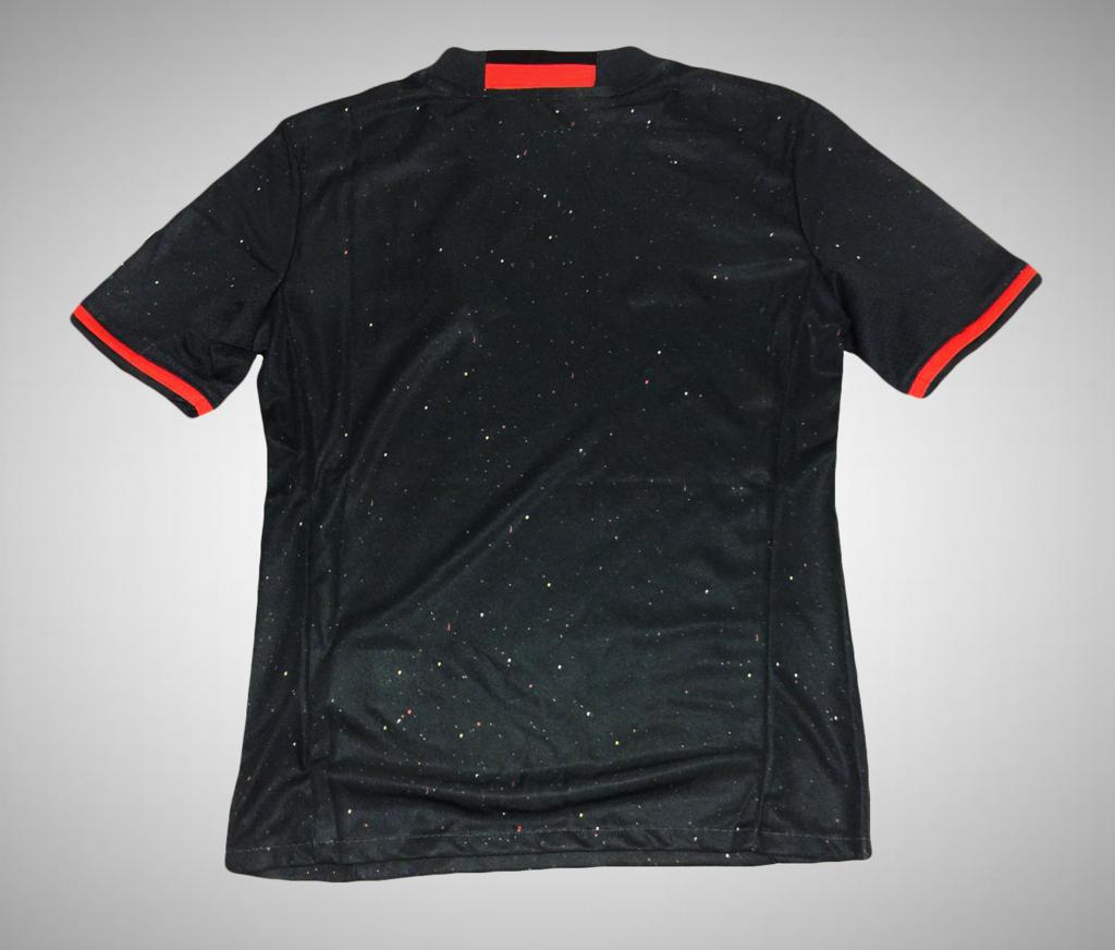 Camisa Flamengo Infantil Especial Torcedor Adidas - Chumbo e Vermelho - comprar  online f42bc3d7c08e9